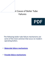 Failur of Boiler Tubes.pptx
