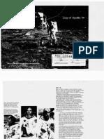 Log of Apollo 11