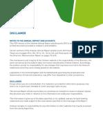Unilever annual report 2013