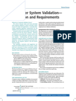 Computer System Validation— Definition and Requirements_MustRead.pdf