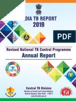 India TB Report 2019.pdf