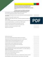 Baseline Security Practices - The NIST Draft Checklist Program.xls