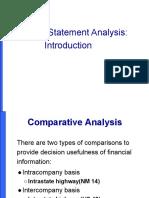 Копия Financial Analysis