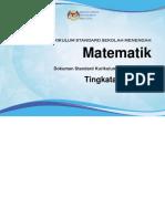 DSKP KSSM Matematik Tingkatan 4 & 5 (1).docx