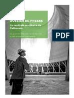 Dossier de Presse 2019 Cnpe Edf Cattenom