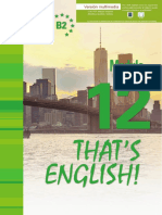 Modulo 12 That´s english