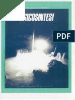 PSICOSINTESI - Settembre 1989
