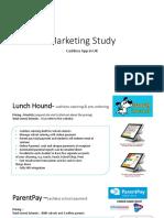Marketing Study_UK Market 2019i