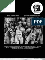 Revista Cinosargo número XXVIII