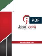 Web Designing, SEO, Digital Marketing Company Vadodara | Jeenweb