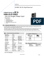 Datasheet - 1606-XLE120E & 1606-XLE120EC.pdf