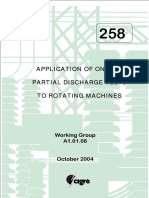 258 Application of On-Line Partial Discharge Tests to Rotating Machines.pdf