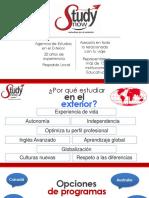 Presentación IdD -  STUDY NOW 2019.pdf