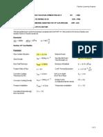 Lowering Analysis 10 in Gas Pipeline