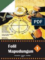 Norin W.-folil Mapudungun 1. Metodo de Ensenanza-Aprendizaje de La Lengua Mapuche