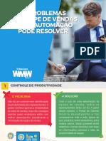 Guia - 21 Problemas da Equipe de Vendas que a Automacao Pode Resolver.pdf
