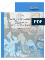Analisis cuantitativo de la Educación Paraguaya.pdf