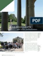 Revue de la Demeure Historique (décembre 2010)