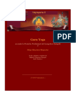 DKR - Guru Yoga - Longchen Nyingtik