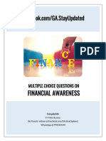 700 Important MCQ's on Financial Awareness.pdf