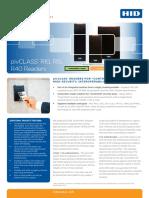 pivCLASS® R10, R15, R40 Readers