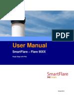 (26 Inch) 95xx Kimark SmartFlare Manual, Single Stage (95.13)