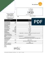 IGS20A Sensor