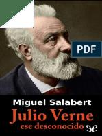 Julio Verne, ese desconocido