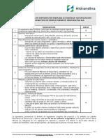 Requisitos Hidrandina