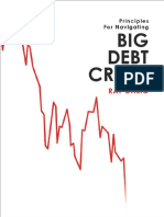 Big Debt Crises - Ray Dalio