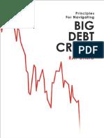 Big Debt Crises - Ray Dalio