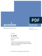 Accenture Outlook It 2015