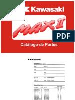 Catalogo de Partes Kw Maxii An90
