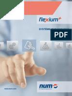 NUM Flexium PLUS CNC