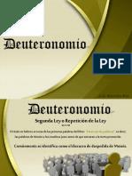 Deuteronomio ADiaz
