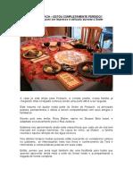 Estudos-Pessach -SOS PESSACH -- ESTOU COMPLETAMENTE PERDIDO!! Um manual para ser impresso e utilizado durante o Seder