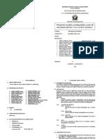 """proyecto de Recipientes reusables y biodegradables a partir del sub producto del fruto """"Cocos nucifera"""" (cocotero)¨ (2)"""