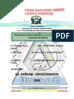 Informe Levadura Araceli
