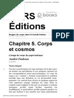 Padoux_corps yogin tantrique