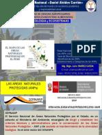 SEMANA 14 - Areas Naturales Protegidas
