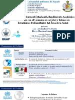 Presentación Investigaciòn 2019 - BUAP (2)