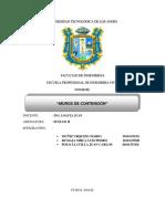 GRUPO07-INFORME SUELOS II(Muros de Contencion).docx