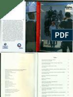 Culturas y política cultural en el DMQ