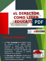 DIRECTOR COMO LIDER.pptx