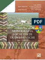Monografia Comunei Dudestii Vechi Timis - Ed 2006
