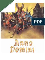 AnnoDomini
