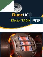 Efecto Fading