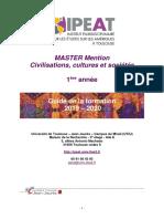 Guide IPEAT M1 2019 2020