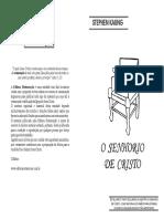 O SENHORIO DE CRISTO.pdf