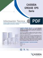 CASSIDA GREASE EPS Serie - Español